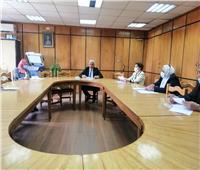 جامعة الأزهر تشيد بمشاركة مركز الفيروسات في مؤتمر علماء مصر بأمريكا وكندا