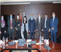 توقيع اتفاقية تخصيص منحة بمبلغ مليون يورو لإنشاء ميناء العاشر من رمضان