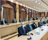 بروتوكول تعاون بين جامعة الأزهر ووكالة الفضاء المصرية
