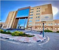 الرعاية الصحية: 17 تخصصًا طبيًا بمستشفى حورس بالأقصر لخدمة الصعيد