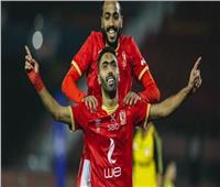 الأهلى يخاطب الـ«فيفا» بشأن حسين الشحات ومحمود كهربا