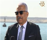 صقر: تخصيص 15.7 مليار جنيه للاستثمار بمحافظة السويس هذا العام.. فيديو