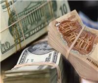 انخفاض سعر الدولار 3 قروش أمام الجنيه المصري في 4 بنوك