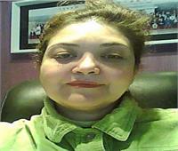 مجلة إنجليزية تختار باحثة مصرية كنموذج للمرأة الناجحة في العلوم