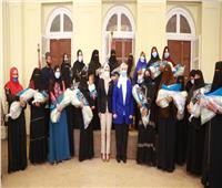 التضامن: حزمة مساعدات لصيادات كفر الشيخ تنفيذا للتكليفات الرئاسية