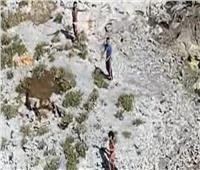 إنقاذ 3 كوبيين تغذوا على جوز الهند بجزيرة مجهولة 33 يومًا بعد غرق مركبهم