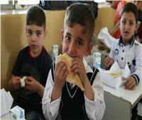 مشاركة القطاع الخاص بالمشروع القومى لـ«التغذية المدرسية»