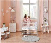 غرف نوم حديثي الولادة  في عام 2021 | صور