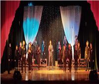 «إبدأ حلمك» تعود من جديد على مسرح قصر ثقافة أسيوط