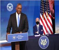 «أوستن» يعتزم مواصلة الضغط على أعضاء «الناتو» لزيادة الإنفاق العسكري