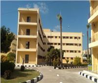 المدن الجامعية بالإسكندرية تستقبل الطلاب اعتباراً من الأربعاء المقبل