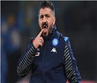 التشكيل المتوقع لنابولي أمام يوفنتوس في الدوري الإيطالي