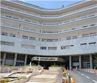 خبير في جراحة القلب والصدر بمستشفى القوات المسلحة في الإسكندرية