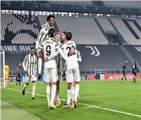 رونالدو يقود يوفنتوس أمام نابولي بالدوري الإيطالي