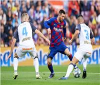 بث مباشر| مباراة برشلونةوديبورتيفو ألافيس في الليجا الإسبانية