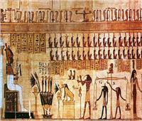 الدين هو الباعث الأول لقيام الحضارة المصرية القديمة
