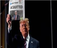 محامي ترامب السابق:تحمل مسؤولية أفعالك القذرة