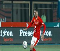 محمد شريف: مباراة بالميراس الأصعب لنا في مونديال للأندية