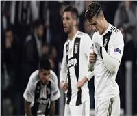 بعد خسارة رونالدو ورفاقه.. ننشر ترتيب الدوري الإيطالي