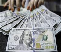 انخفاض سعر الدولار أمام الجنيه المصري في 4 بنوك بعيد الحب