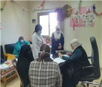 حصول 3 وحدات صحية بالشرقية على وسام الاعتماد والجودة
