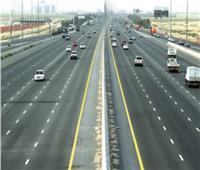 عودة الحركة المرورية إلى طريق «القاهرة - السويس»