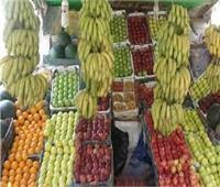 أسعار الفاكهة في سوق العبور.. اليوم 23 فبراير