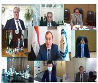 وزير البترول: إستراتيجية متكاملة لتكثيف أنشطة البحث والاستكشاف وزيادة الإنتاج