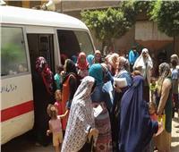 «صحة المنيا» تقدم خدمات تنظيم الأسرة لـ113 ألف سيدة