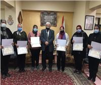 «تعليم الإسكندرية» : اعتماد 39 مدرسة من هيئة ضمان جودة التعليم