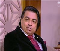 جمال شعبان يوضح سبب تعرض مشجع أهلاوي لسكتة قلبية   فيديو