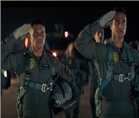 الشناوي: السرب يسرد بطولة القوات المسلحة للقصاص لشهداء مصر في ليبيا