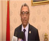 «وكيل النواب» يكشف موقف الغياب عن جلسات البرلمان | فيديو