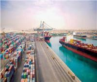 بتكلفة 20 مليار جنيه.. 10 معلومات عن تطوير ميناء السخنة