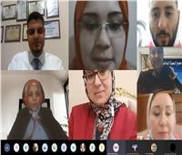 تعاون علمي بين هيئة الدواء المصرية وصيدلة الإسكندرية في مجال التدريب