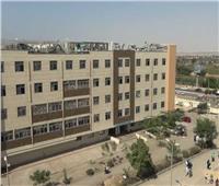 رئيس جامعة المنيا: 235 مليون جنيه تكلفة إنشاء مستشفى الكبد الجديد