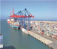 «اقتصادية قناة السويس»:وقف حركة الملاحة  لسوء الأحوال الجوية