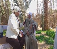 حكايات| قصاص الأثر.. أسرار شق الليل بحثا عن المفقدوين بالصحراء