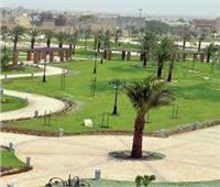 تخصيص قطعة أرض في السويس «حديقة» لذوي الإعاقة