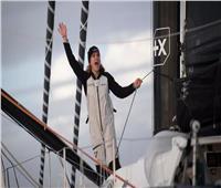 87 يوما في البحر.. أسرع امرأة بحارة تعبر المحيطات بمركب شراعي