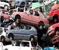 محافظ القليوبية يوفر قطعة أرض لتخريد السيارات التي مر عليها 20 عاما