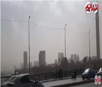 فيديو| طقس سيء يجتاح شوارع العاصمة