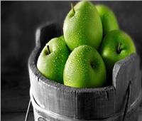 فاكهة التفاح.. تعمل على تخفيض نسبة السكر في الدم