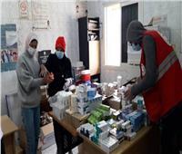 محافـظ المنوفية: استمرار تنظيم القوافل الطبية لتغطية القرى النائية