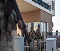 لرفع دمار العواصف الثلجية.. الحكومة اليونانية تستعين بالجيش