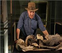 زاهي حواس يكشف تفاصيل مقتل «الفرعون الشجاع»   فيديو