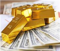 أسعار الذهب تتراجع عالميًا لليوم الرابع على التوالي