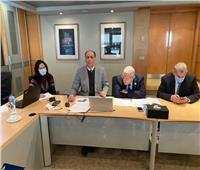رئيس الجمارك: تطبيق تجريبي لمنظومة «ACI» بالمنافذ البحرية بداية أبريل