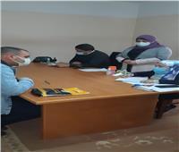 استئناف مبادرة «مصر بكم أجمل» لتدريب وتشغيل 150 من ذوي الهمم بدمياط