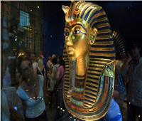 قناع الملك «توت عنخ آمون»..أبهر العالم بالحضارة المصرية